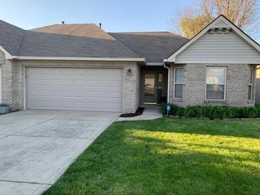 Photo one of 818 Ashton Parke Dr Greenwood IN 46143 | MLS 21782236