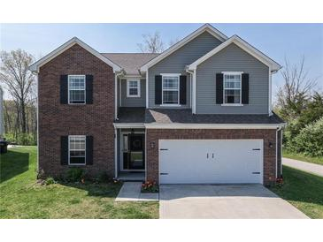 Photo one of 6201 Enclave Blvd Greenwood IN 46143 | MLS 21782247
