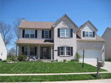 Photo one of 2425 Inishmore Ct Indianapolis IN 46214   MLS 21782251