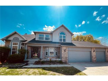 Photo one of 5446 Turfway Cir Indianapolis IN 46228 | MLS 21782273