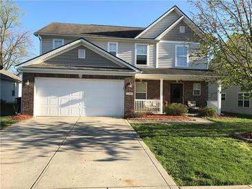 Photo one of 11523 High Grass Dr Indianapolis IN 46236 | MLS 21782281