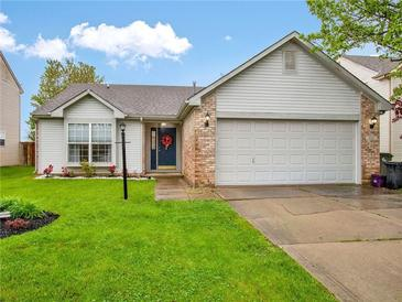 Photo one of 5122 Grand Tetons Dr Indianapolis IN 46237 | MLS 21782283