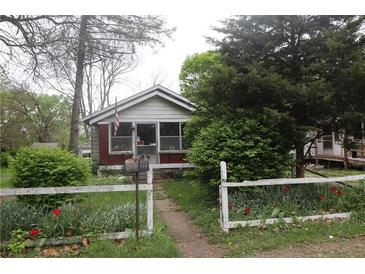 Photo one of 850 S Biltmore Ave Indianapolis IN 46241 | MLS 21782296