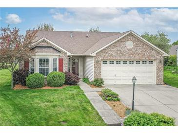 Photo one of 11689 Silver Meadow Ct Fishers IN 46037 | MLS 21782311