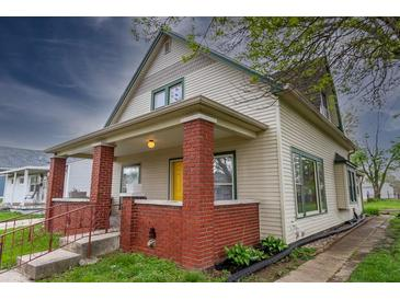 Photo one of 952 Albany St Indianapolis IN 46203 | MLS 21782327