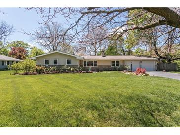 Photo one of 1669 E 81St St Indianapolis IN 46240 | MLS 21782332