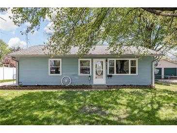 Photo one of 445 Parkview Dr New Whiteland IN 46184 | MLS 21782337