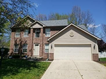 Photo one of 10456 Prairie Fox Dr Fishers IN 46038 | MLS 21782356