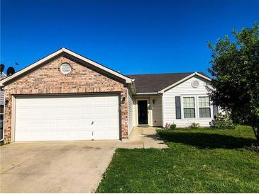 Photo one of 3348 Capsella Ln Indianapolis IN 46203 | MLS 21782358