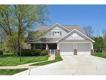 Photo one of 17871 Village Center Dr Noblesville IN 46062 | MLS 21782359