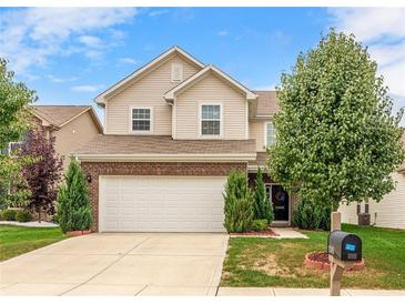 Photo one of 11143 Funny Cide Dr Noblesville IN 46060 | MLS 21782364