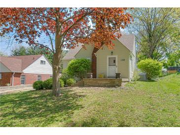 Photo one of 3657 S Pennsylvania St Indianapolis IN 46227 | MLS 21782367