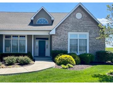 Photo one of 1100 Foxview Ct Franklin IN 46131 | MLS 21782370