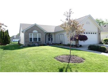 Photo one of 10728 Springston Ct Fishers IN 46037 | MLS 21782372