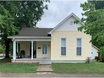 Photo one of 389 E Harrison St Martinsville IN 46151 | MLS 21782380