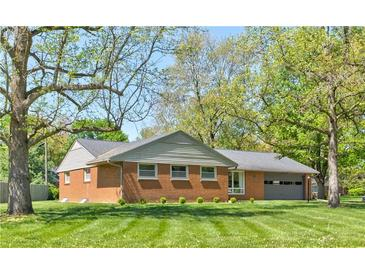 Photo one of 4240 Roselawn Ave Columbus IN 47203 | MLS 21782389