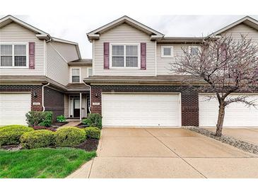 Photo one of 4088 Much Marcle Dr Unit Zionsville IN 46077 | MLS 21782402