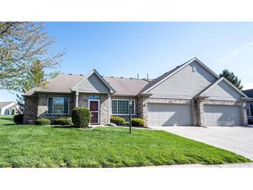 Photo one of 18429 Piers End Dr Noblesville IN 46062 | MLS 21782406