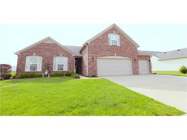 Photo one of 1202 Turfway Dr Avon IN 46123 | MLS 21782407