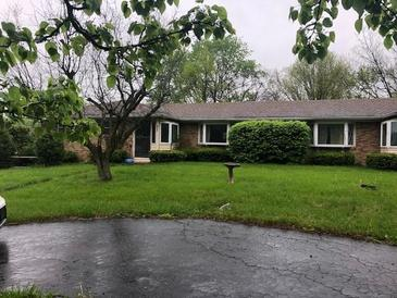 Photo one of 6326 Shelbyville Rd Indianapolis IN 46237 | MLS 21782423