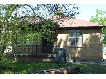 Photo one of 1941 Kessler Blvd North Dr Indianapolis IN 46222 | MLS 21782436