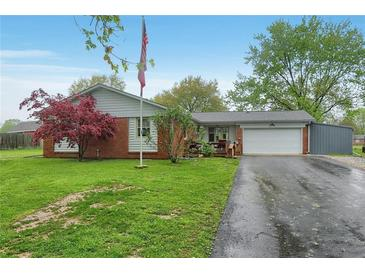 Photo one of 7906 Patterson Dr Avon IN 46123 | MLS 21782442