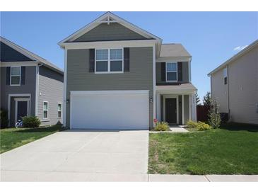 Photo one of 7733 Belmac Ln Camby IN 46113 | MLS 21782451