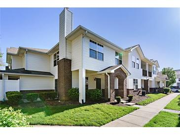 Photo one of 6454 Potomac Square Ln # 3 Indianapolis IN 46268 | MLS 21782458