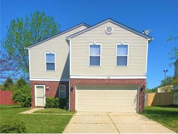 Photo one of 1416 Alonzo Pl Indianapolis IN 46217 | MLS 21782483
