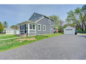Photo one of 505 Spruce St Plainfield IN 46168 | MLS 21782511