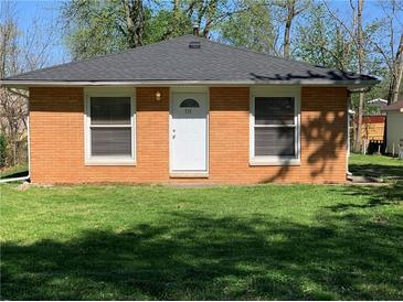 Photo one of 711 Glendale Dr Columbus IN 47201 | MLS 21782546