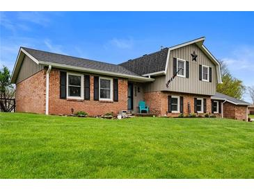 Photo one of 5920 Apple Blossom Ln Brownsburg IN 46112 | MLS 21782553