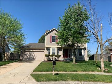 Photo one of 10680 Adam Ct Fishers IN 46037 | MLS 21782559
