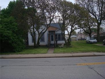Photo one of 2321 S Meridian St Indianapolis IN 46225 | MLS 21782560