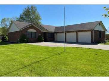Photo one of 3429 E 10Th St Anderson IN 46012 | MLS 21782570