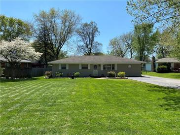 Photo one of 435 E Elbert St Indianapolis IN 46227 | MLS 21782602