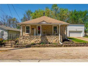 Photo one of 750 Johnson Ave Franklin IN 46131 | MLS 21782608