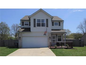 Photo one of 2935 Addison Meadows Ln Indianapolis IN 46203 | MLS 21782616