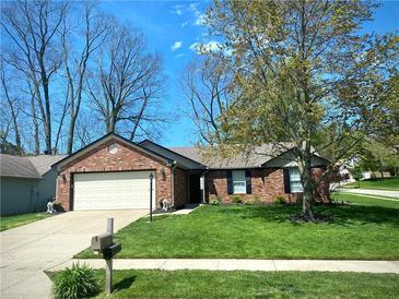 Photo one of 17453 Dalton Ct Noblesville IN 46062 | MLS 21782620