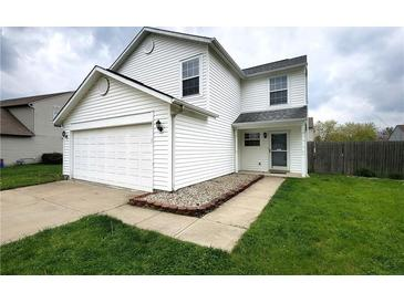 Photo one of 798 Hannah Pl Franklin IN 46131 | MLS 21782622