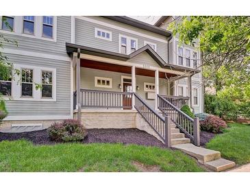 Photo one of 2250 N Pennsylvania St # 7 Indianapolis IN 46205 | MLS 21782630