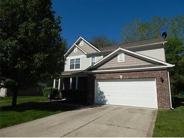 Photo one of 2870 Park View Dr Columbus IN 47201 | MLS 21782636