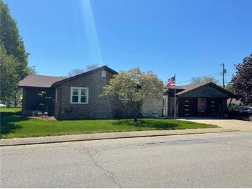 Photo one of 710 S Cherry St Martinsville IN 46151 | MLS 21782645
