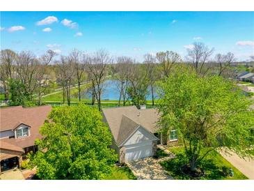 Photo one of 10448 Alexia Dr Indianapolis IN 46236   MLS 21782658