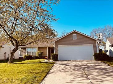 Photo one of 5985 Sycamore Forge Ln Indianapolis IN 46254 | MLS 21782674