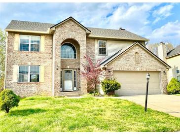Photo one of 2452 Kettering Way Indianapolis IN 46214 | MLS 21782680