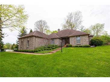 Photo one of 6450 Quail Creek Blvd Indianapolis IN 46237 | MLS 21782721