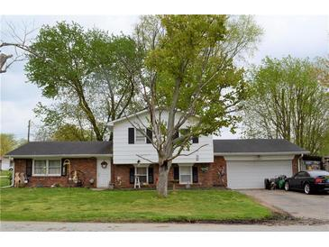 Photo one of 679 Edna Ave Martinsville IN 46151 | MLS 21782742