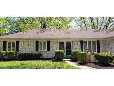 Photo one of 411 Ansley Ct Indianapolis IN 46234 | MLS 21782751