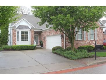 Photo one of 8166 Gwinnett Pl Indianapolis IN 46250 | MLS 21782773